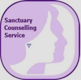 Sanctuary Counselling Service Logo