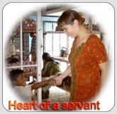 heart of a servant study cover