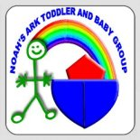 Noah's Ark Toddler and Baby Group Logo